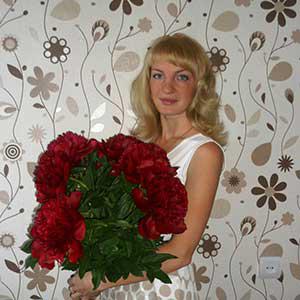 Светлана Амурцева